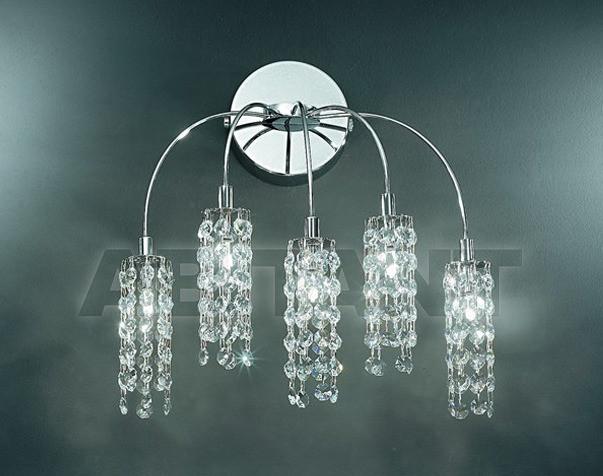 Купить Светильник настенный Rossini Illuminazione Classic A.3488