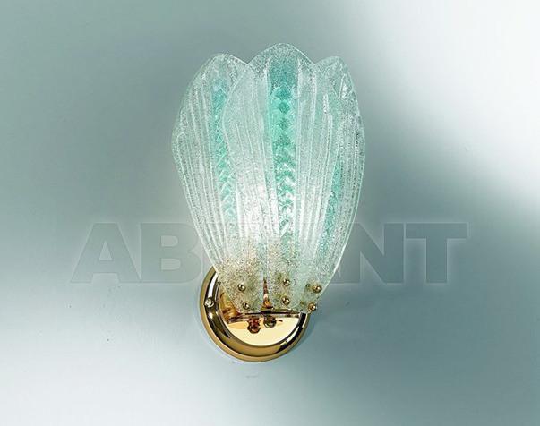 Купить Бра Rossini Illuminazione Classic A.3785-AZ