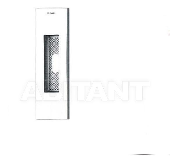 Купить Дверная ручка Olivari Chiavistelli D111F