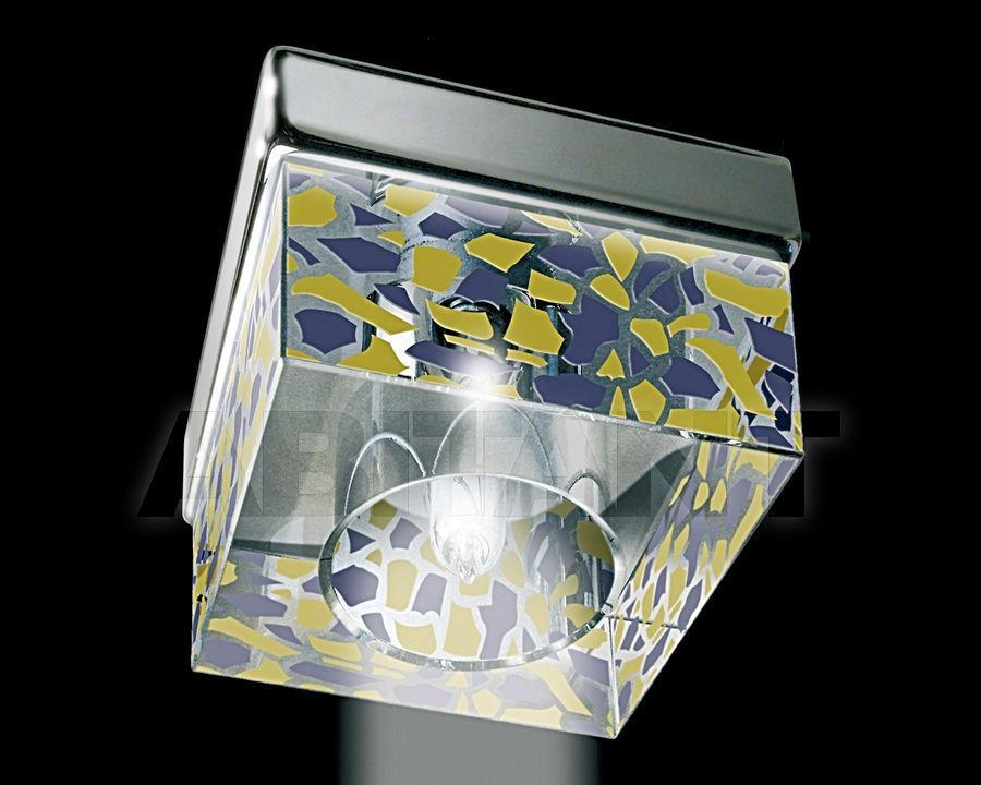 Купить Светильник точечный Gumarcris  Crystal Spot Lights 1678CR