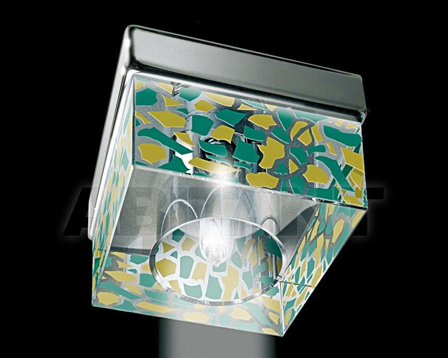 Купить Светильник точечный Gumarcris  Crystal Spot Lights 1677CR
