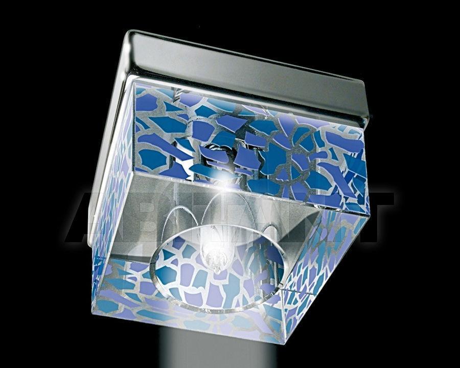 Купить Светильник точечный Gumarcris  Crystal Spot Lights 1675CR