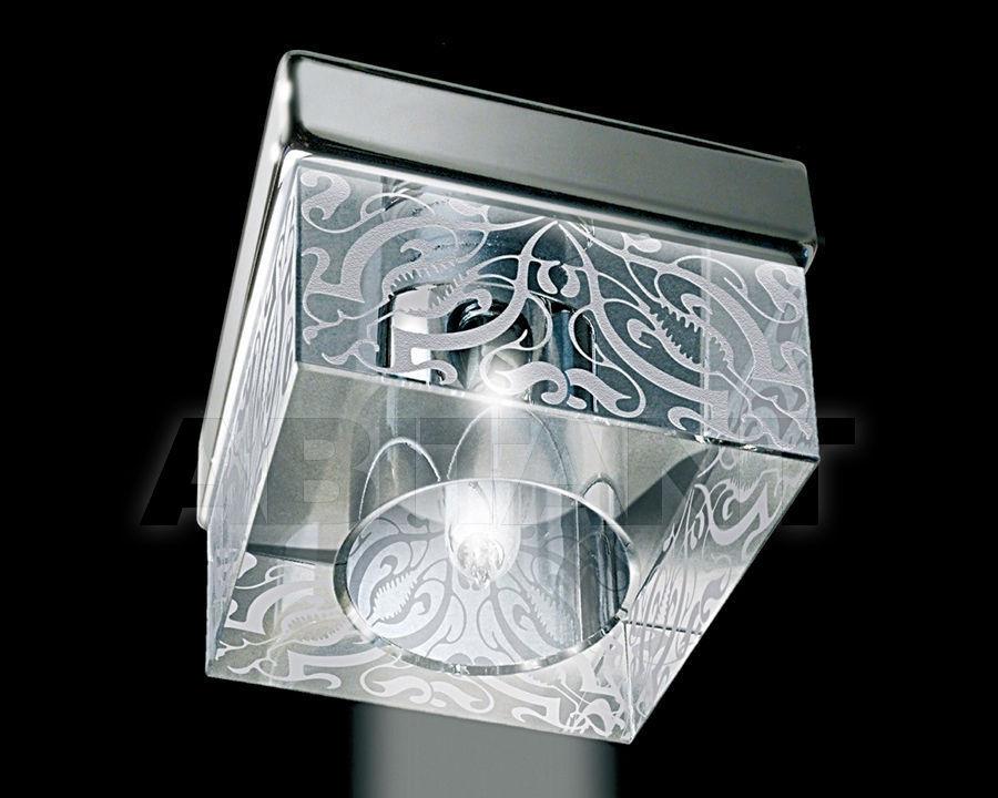 Купить Светильник точечный Gumarcris  Crystal Spot Lights 1825CR