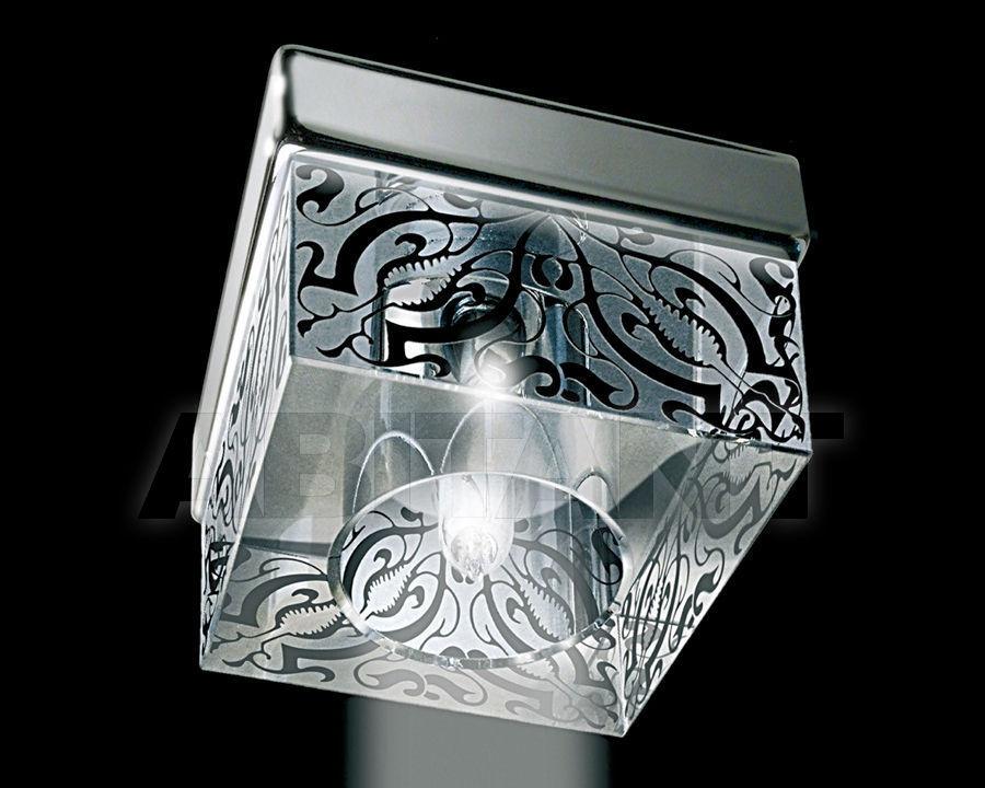 Купить Светильник точечный Gumarcris  Crystal Spot Lights 1822CR