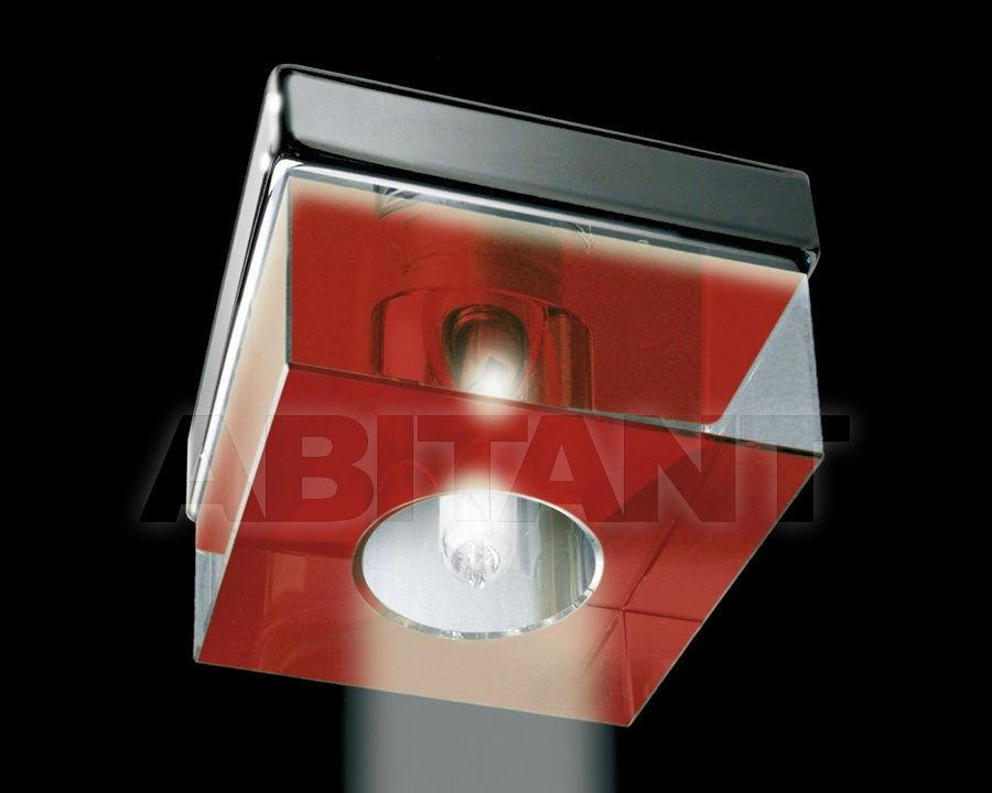 Купить Светильник точечный Gumarcris  Crystal Spot Lights 1486CR