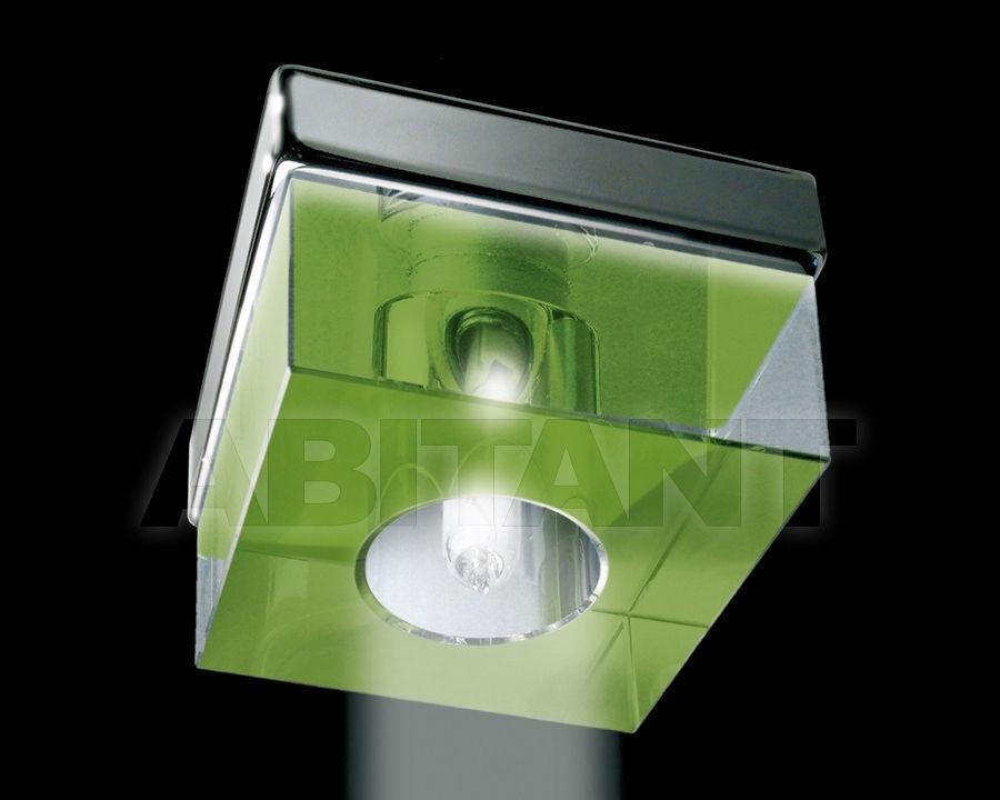 Купить Светильник точечный Gumarcris  Crystal Spot Lights 1483CR