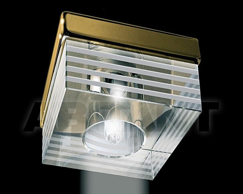 Купить Светильник точечный Gumarcris  Crystal Spot Lights 1621OR