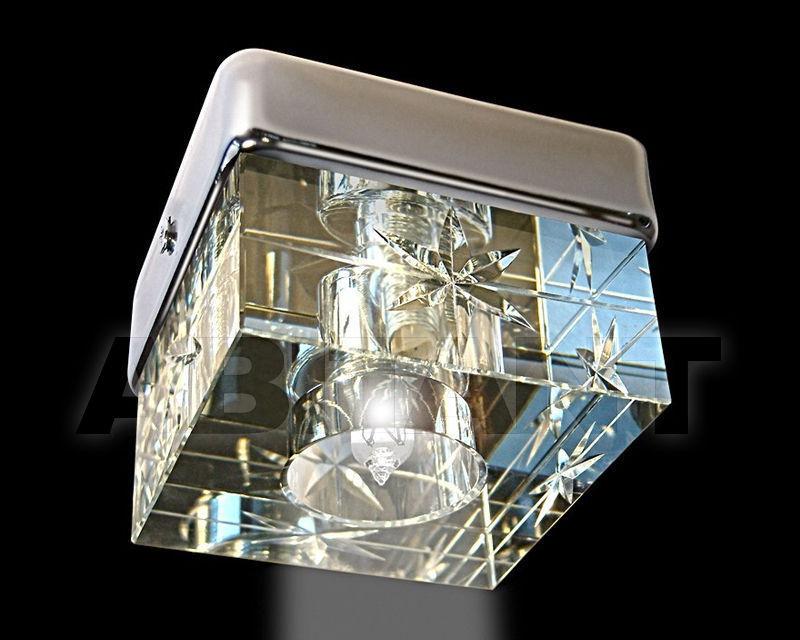 Купить Светильник точечный Gumarcris  Crystal Spot Lights 2102CR