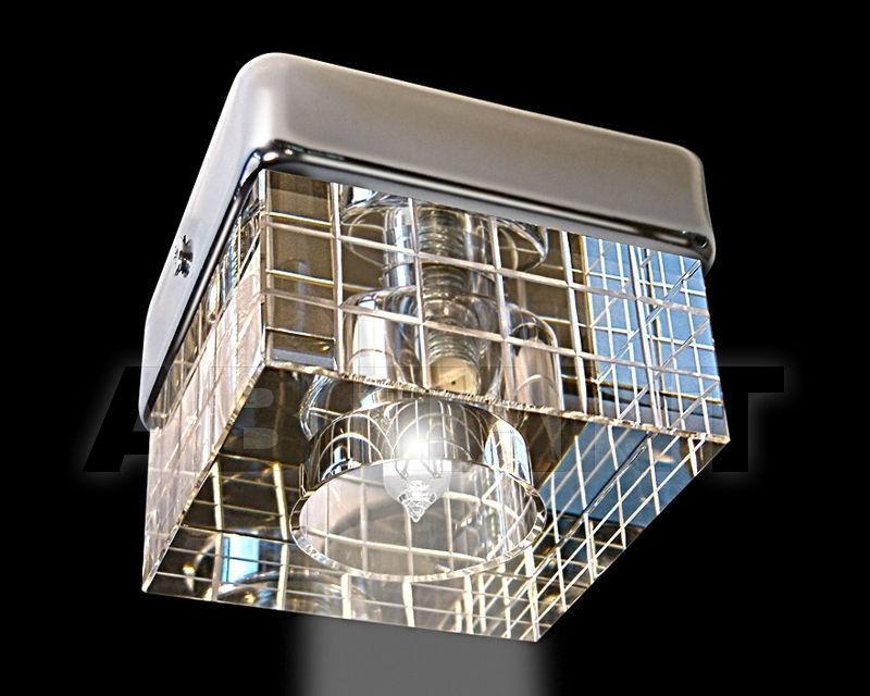 Купить Светильник точечный Gumarcris  Crystal Spot Lights 2100CR