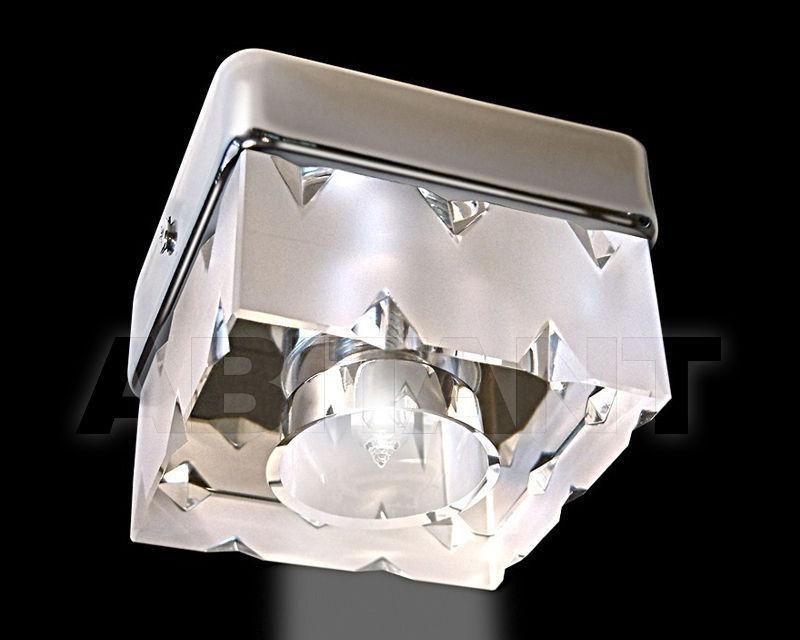 Купить Светильник точечный Gumarcris  Crystal Spot Lights 2094CR