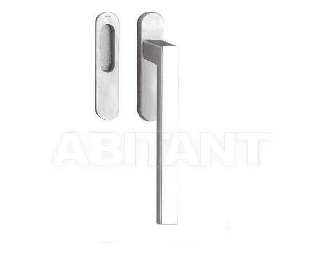 Купить Дверная ручка Olivari Maniglioni Alzanti L111