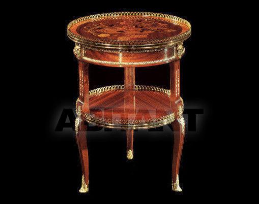 Купить Столик приставной Anselmo Bonora 2010 2036  Tavolino rettangolare/Little rettangular table