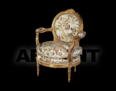 Купить Кресло Anselmo Bonora 2010 2038  Poltrona/Armchair