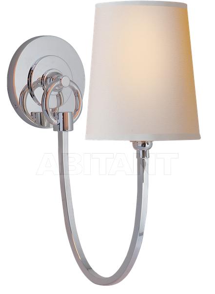 Купить бра Designer- Thomas O'Brien Visual Comfort & Co TOB 2125PS-NP