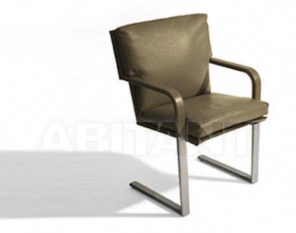 Купить Стул с подлокотниками Matteo Grassi Office 2011 CR7