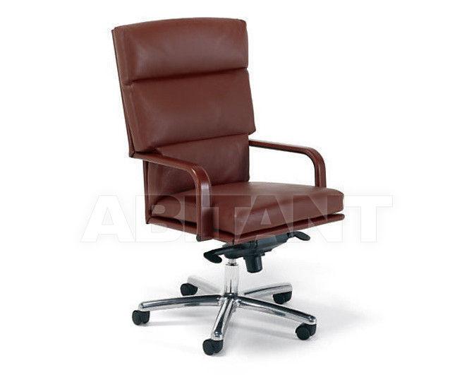 Купить Кресло для руководителя  Matteo Grassi Office 2011 CR10AGRT