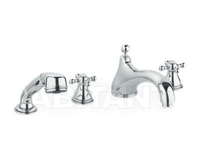 Купить Смеситель для ванны Grohe 2012 25 032 000