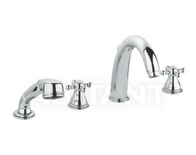 Купить Смеситель для ванны Grohe 2012 25 033 000