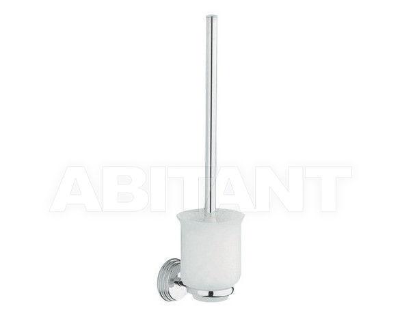 Купить Щетка для туалета Grohe 2012 40 054 000