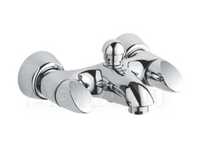 Купить Смеситель для ванны Grohe 2012 25 081 000
