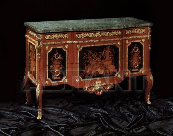 Купить Комод Anselmo Bonora 2010 2608 bis  Tavolino rettangolare/Little rettangular table