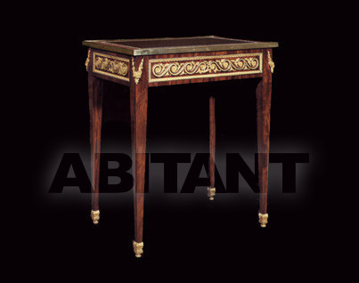 Купить Столик приставной Anselmo Bonora 2010 2614  Tavolino rettangolare/Little rettangular table