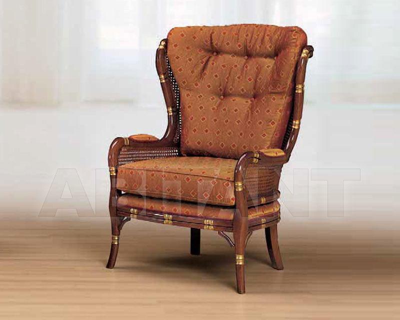 Купить Кресло Florenz Morello Gianpaolo General Catalogue 200/N