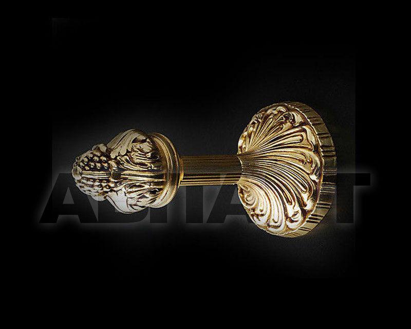 Купить Крючок Lampart System s.r.l. Luxury For Your Light Reggi embrasse 3