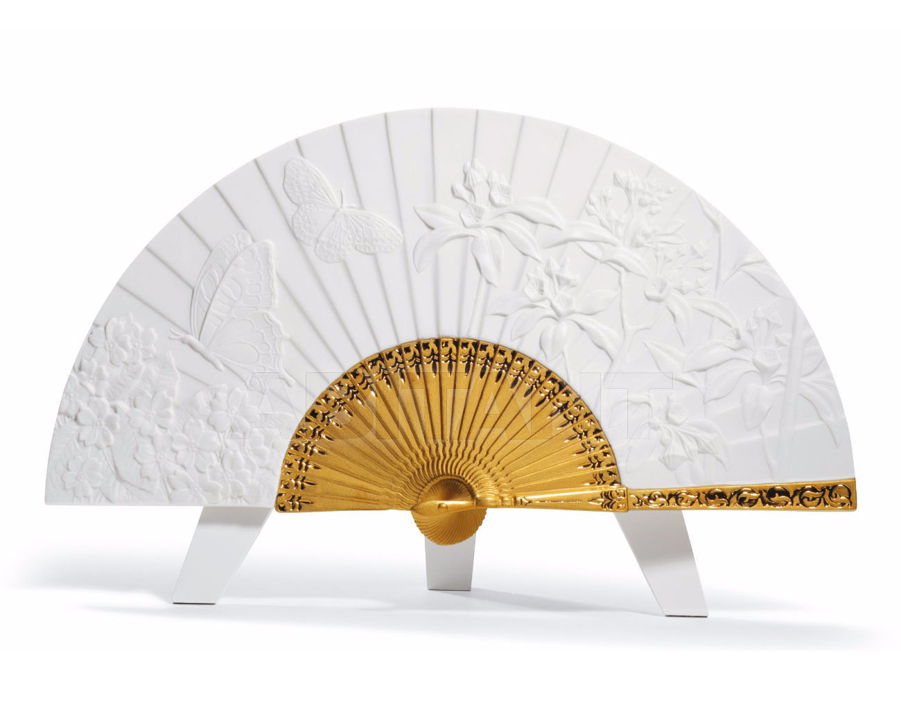Элемент декора SPRING FAN Lladro Re-deco 01008543