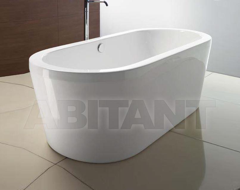 Купить Ванна TR ACCIA GSI Ceramica Traccia VAT80