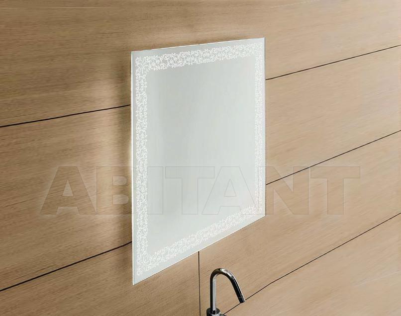 Купить Зеркало настенное GSI Ceramica A C C E S S O R I MSPEC14