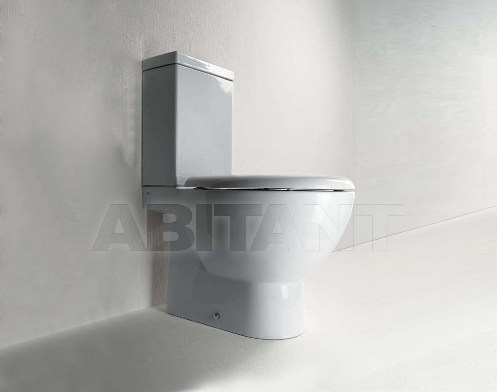 Купить Унитаз напольный MODO GSI Ceramica Modo 771711