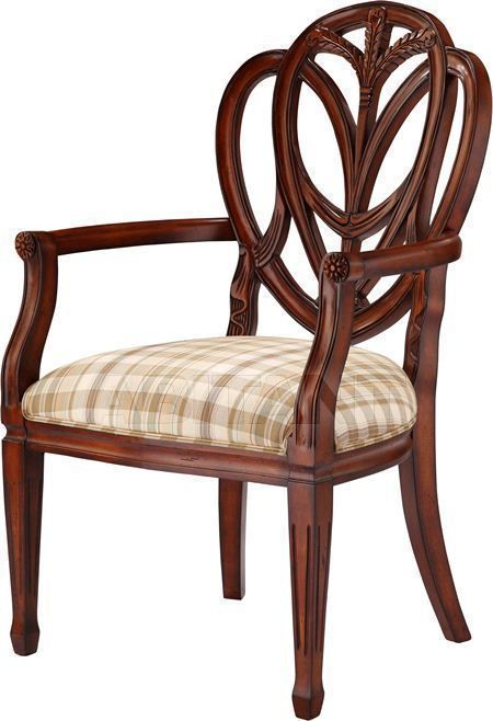 Купить Стул с подлокотниками серии Recreational chair class W1467A-02