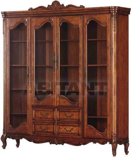 Купить Шкаф книжный серии Gainwell W5409KD-06