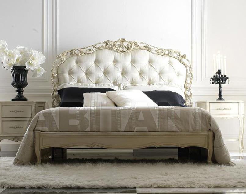 Купить Кровать Florence Art di Marini Bruno Srl 2007 1753