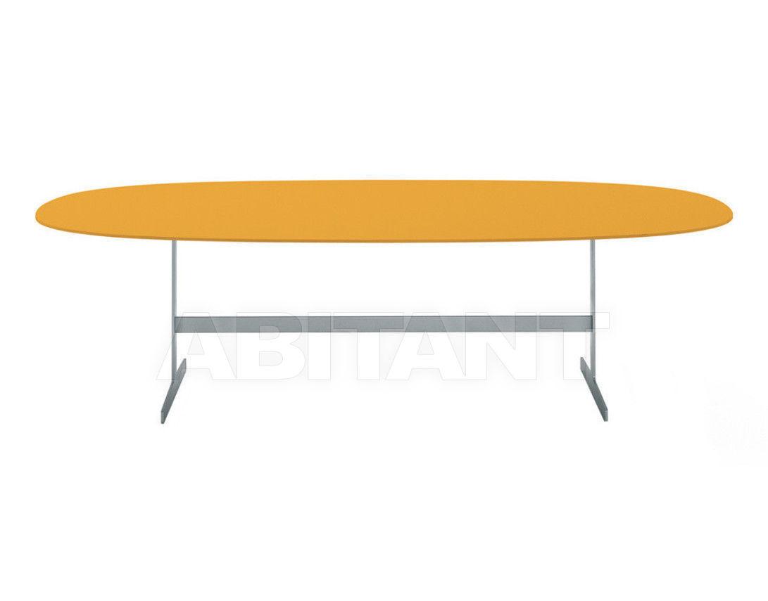 Купить Стол обеденный Simplon Cappellini Collezione Sistemi S8_T4