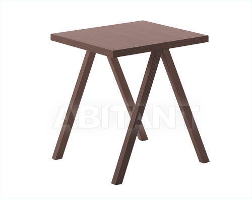 Купить Столик кофейный Hiip Cappellini Collezione Sistemi HT_3