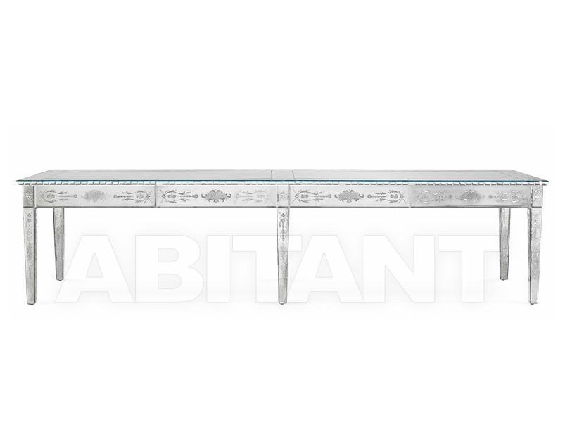 Купить Стол обеденный Arte Veneziana White Catalogue 3080