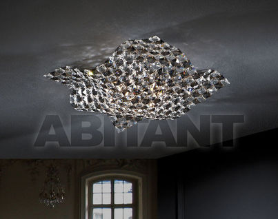 Настольная лампа 12-0415