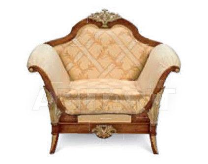 Купить Кресло Stil Salotti di Origgi Luigi e Figli s.n.c. Origgi Victoria armchair