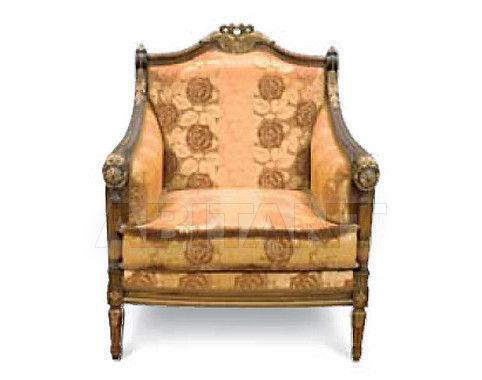 Купить Кресло Stil Salotti di Origgi Luigi e Figli s.n.c. Origgi Michelangelo armchair