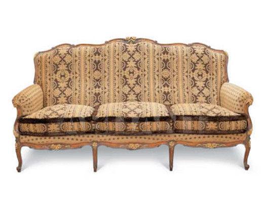 Купить Диван Stil Salotti di Origgi Luigi e Figli s.n.c. Origgi Flower 3 seats