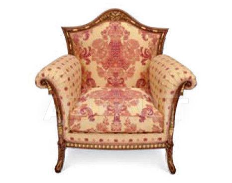 Купить Кресло Stil Salotti di Origgi Luigi e Figli s.n.c. Origgi Pretty armchair