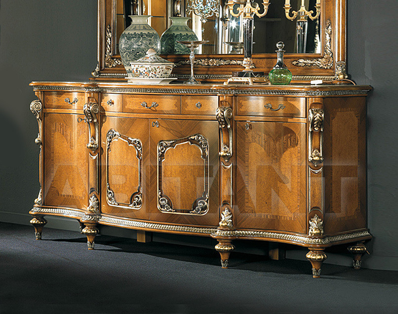 Купить Комод Cantaluppi Collections 2012 Ermitage Credenza