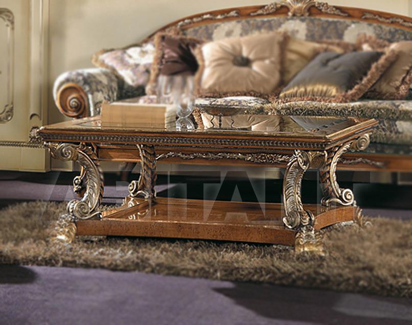 Купить Столик кофейный Cantaluppi Collections 2012 Ermitage Tavolino