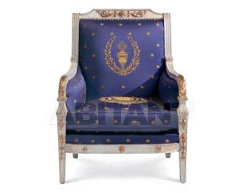 Купить Кресло Stil Salotti di Origgi Luigi e Figli s.n.c. Origgi Ducale armchair