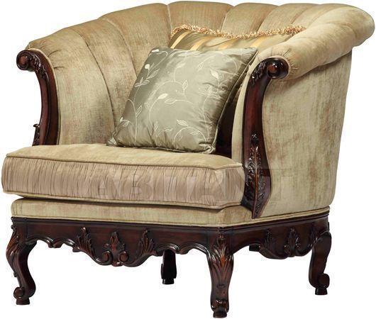 Купить Кресло  серии Boston W483-01