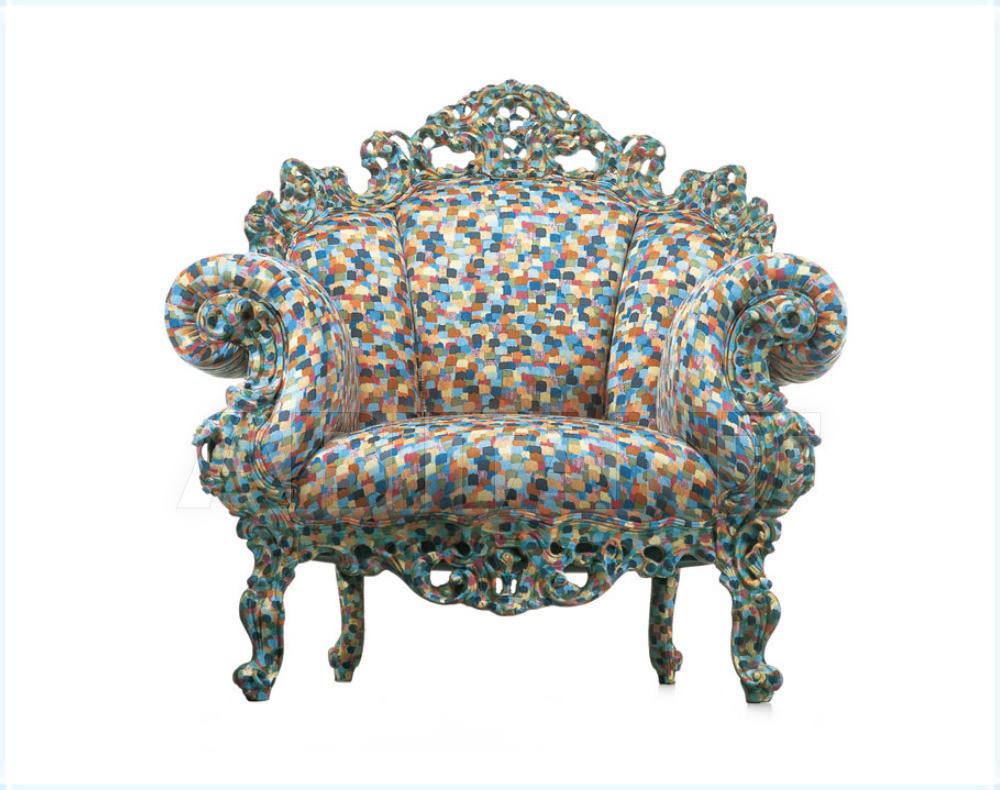 Купить Кресло Proust Cappellini Collezione Sistemi PR_1