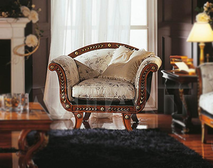 Купить Кресло Cantaluppi Collections 2012 MICHELANGELO Poltrona