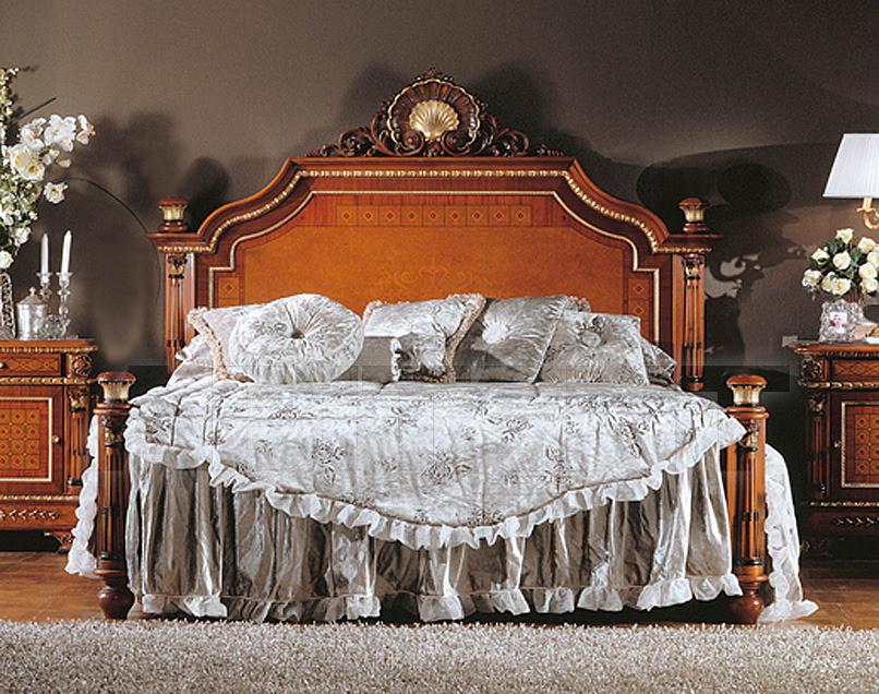 Купить Кровать Cantaluppi Collections 2012 MICHELANGELO Letto senza baldacchino